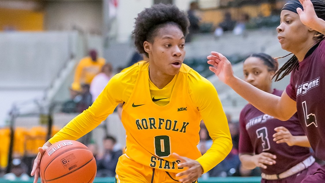 464db943eb34 Spartans Set for Pair of Rematches in Florida - Norfolk State ...