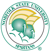 Norfolk State University Spartans Logo - Go to homepage